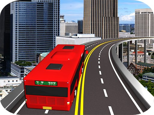 Play City Coach Bus Simulator Now!