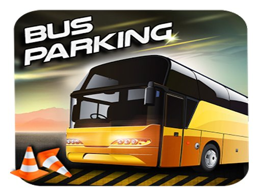 Play Bus Parking 3D Now!