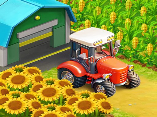 Play Kisan Smart Farming Now!