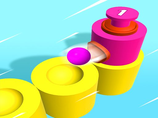 Play Fill the Holes 3D Now!