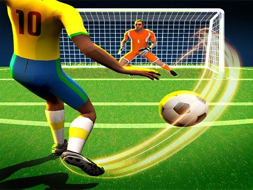 Play Football Storm Strike Now!