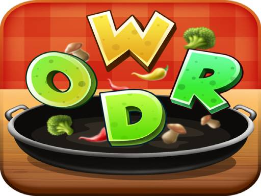 Play Word Chef Master Now!