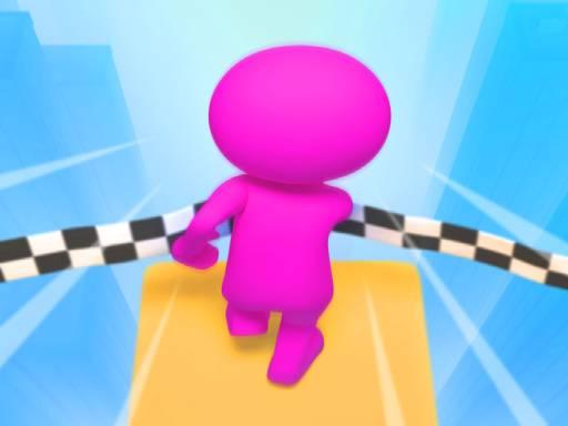Play Race Race 3D Now!