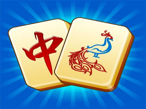 Play Mahjong Solitaire Now!