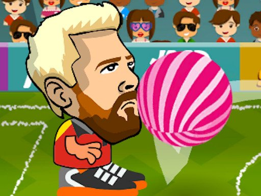 Play Head Football Now!