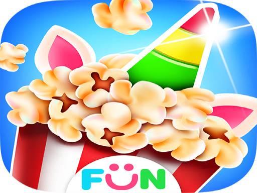 Play Popcorn Blast Now!