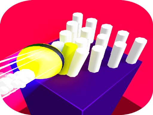 Play Paint Strike 3D Now!