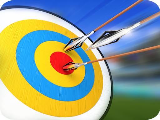 Play Archery Strike 2 Now!