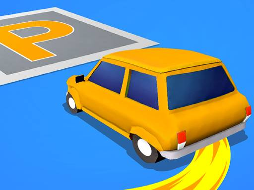 Play Parking Draw Master Now!
