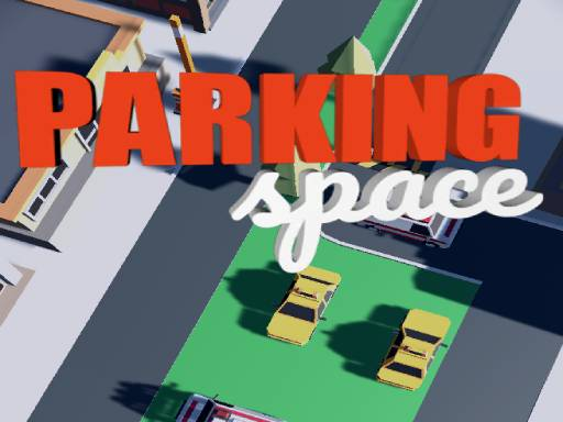 Play Parking Space 3D Now!