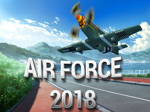 Play Air Force Now!