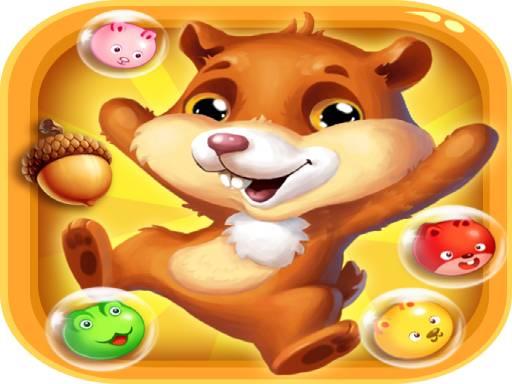 Play Bubble Pet Rescue Now!