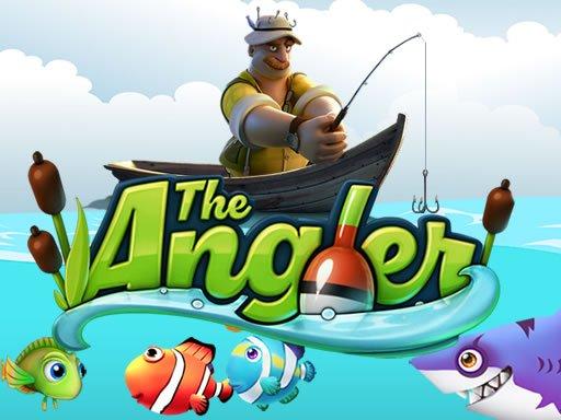 Play The Angler Now!