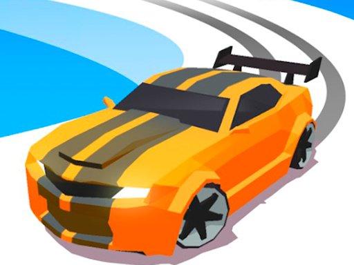 Play Drifty Race Now!