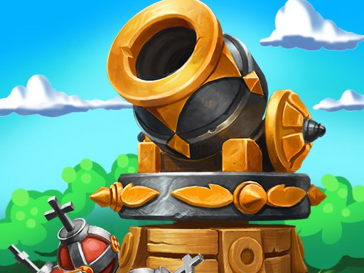 Play Tower Defense King Now!
