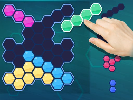 Play Block Hexa Puzzle Now!
