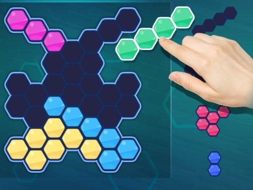 Play Block Hexa Puzzle Now!