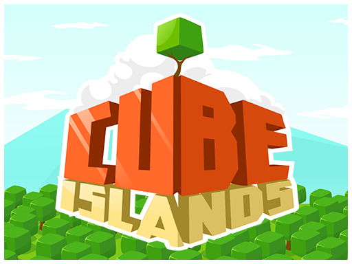 Play Cube Island Now!