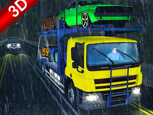 Play Car Transporter Truck Simulator Now!
