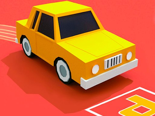 Play Pak the Car Now!