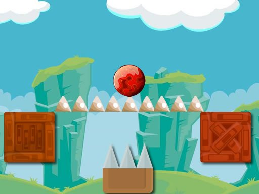 Play Gravity Ball Now!