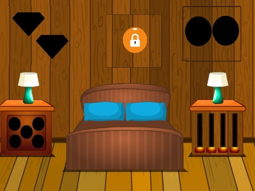 Play Log House Escape Now!