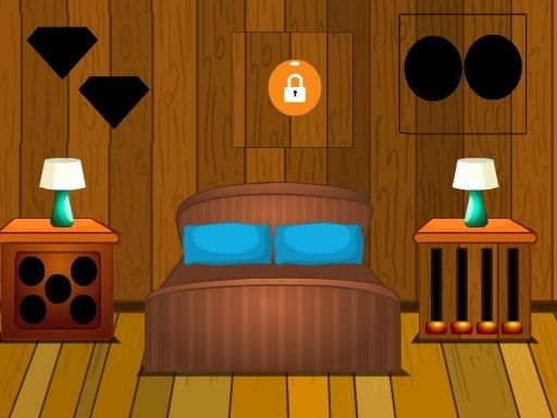 Play Log House Escape Now!