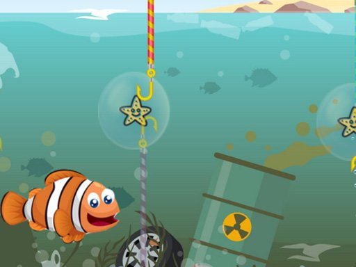 Play Fast Fish Now!