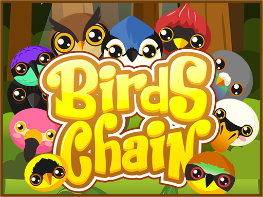 Play Bird Chain Now!