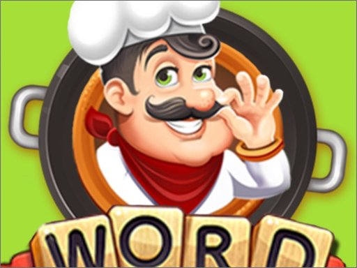 Play Word Master Chef Now!