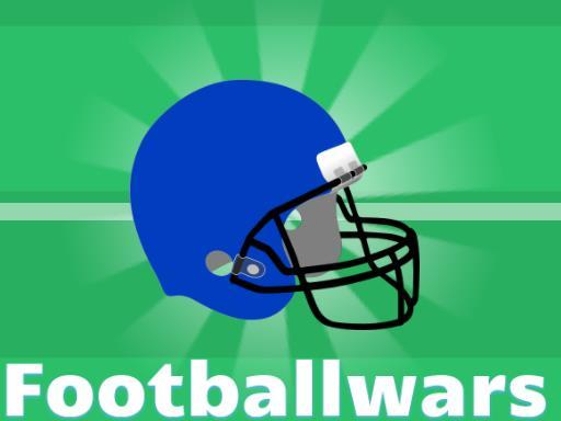 Play footballwars.io Now!
