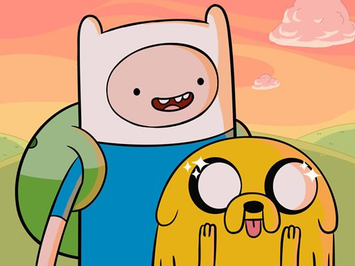 Play Adventure Time Hidden Now!