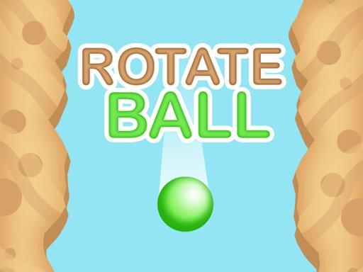Play Rotate Ball Now!