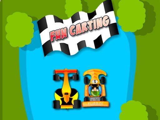 Play Fun Karting Now!