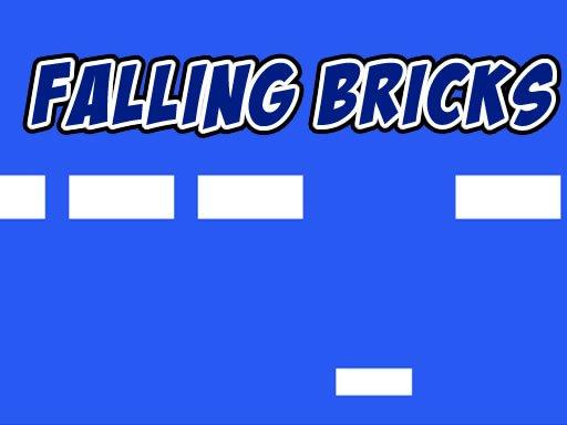 Play Falling Bricks Now!