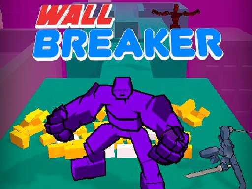 Play Wall Breaker 3D Now!