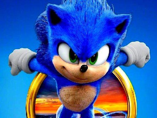 Play Sonic Run Adventure Now!
