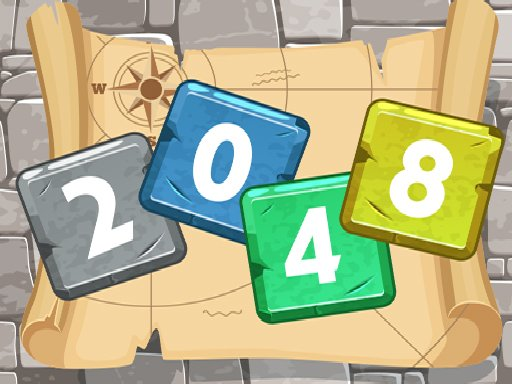 Play Ancient 2048 Now!