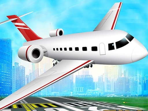 Play Aircraft Flying Simulator Now!