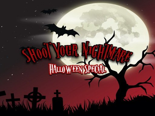 Play Shoot Your Nightmare: Halloween Special Now!