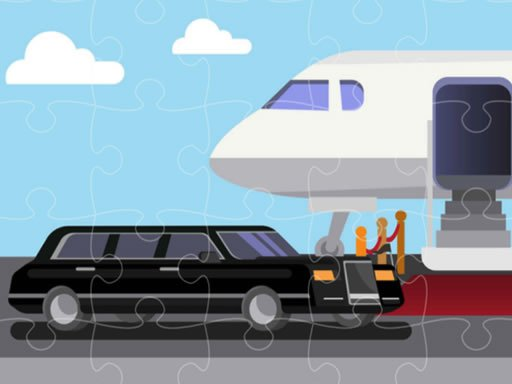 Play Limo Jigsaw Now!