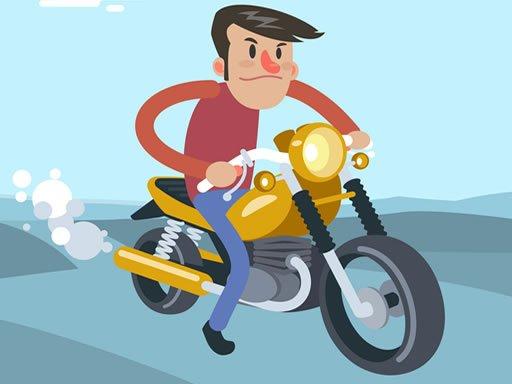 Play Super Fast Racing Bikes Jigsaw Now!