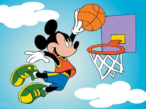 Play Mickey Mouse Jigsaw Puzzle Now!