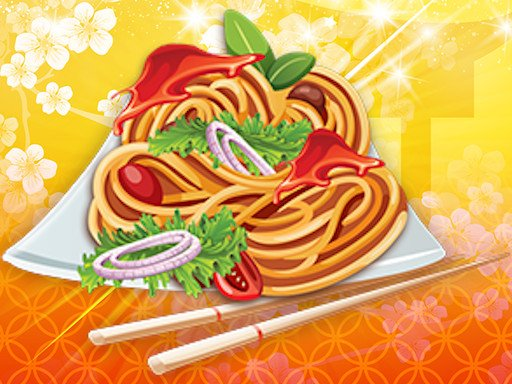 Play Fried Noodles Now!