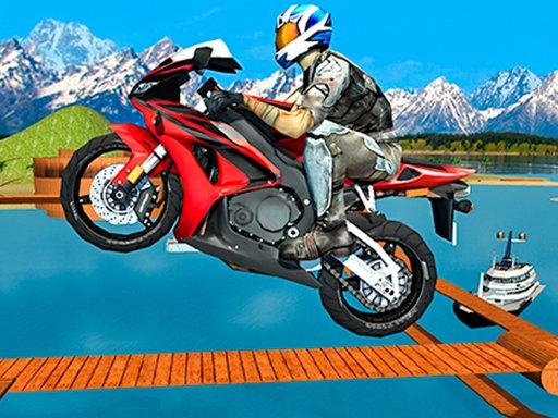 Play Motorbike Beach Fighter 3D Now!