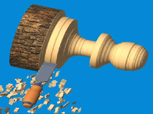 Play Woodturning Now!