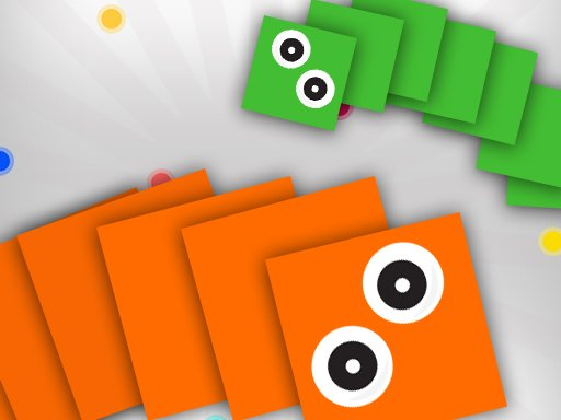 Play Inky Snakes Now!