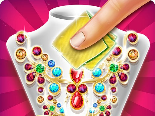 Play Jewelry Shop Now!