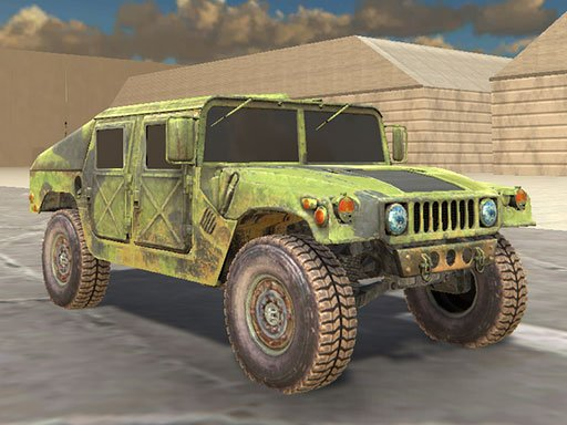 Play Military Vehicles Driving Now!