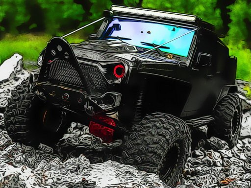 Play Offroad Vehicles in Action Now!
